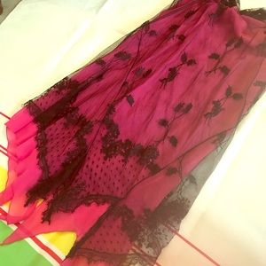 Blumarine Beautiful Skirt
